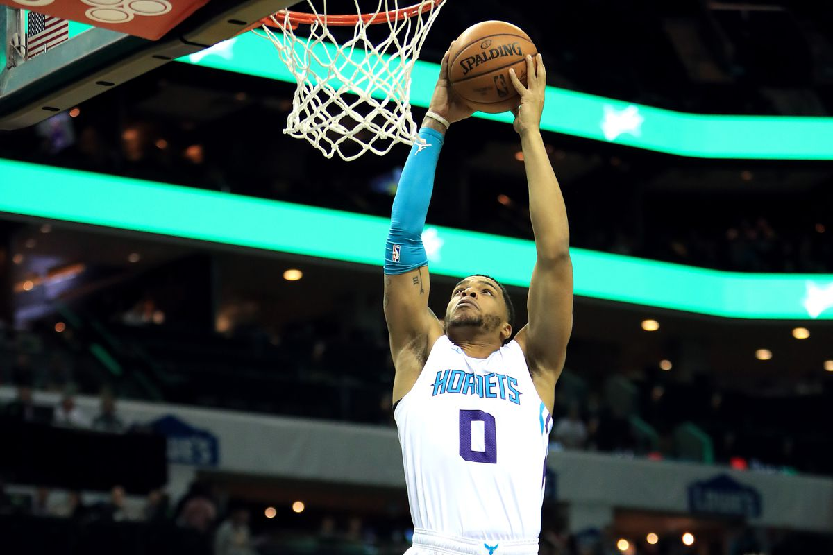 Recap: Charlotte Hornets drop one at home to the Hawks, 122-107