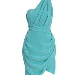 "<b>Zimmermann</b> Silk One-Shoulder dress, <a href=""http://us.zimmermannstore.com/sale/silk-one-shoulder-dress-2.html"">$175</a> (was $375)"