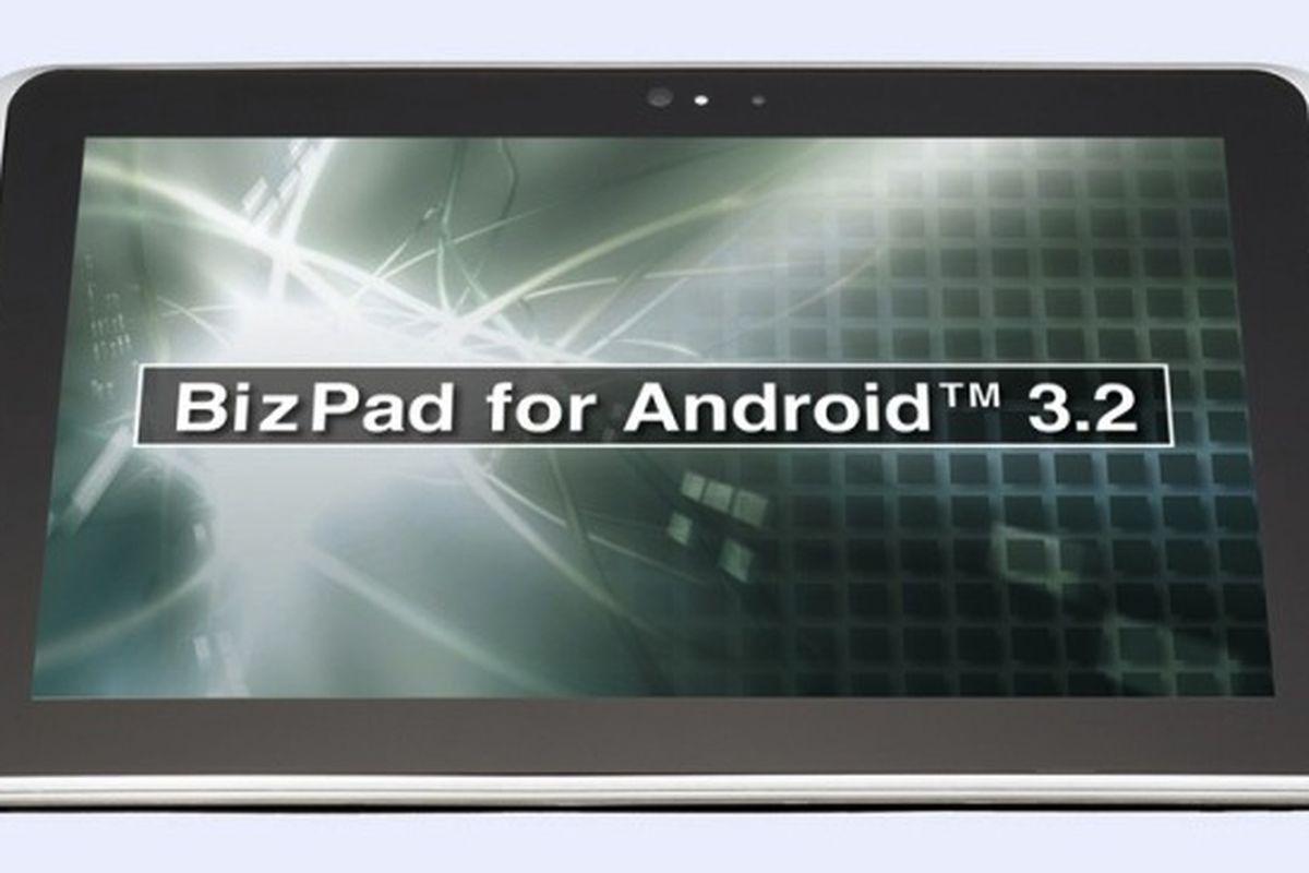 BizPad