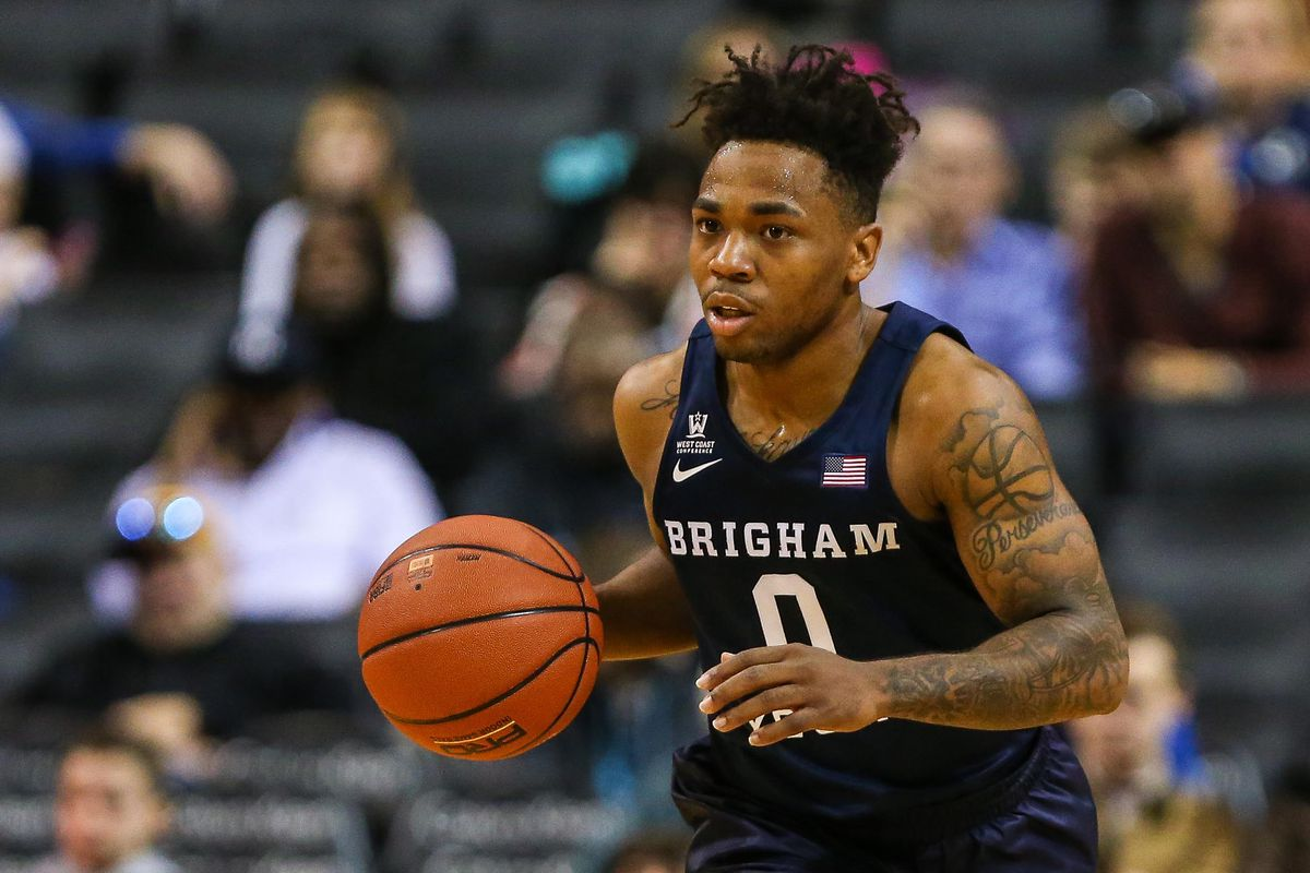 how to watch byu basketball vs utah state: game time, tv schedule