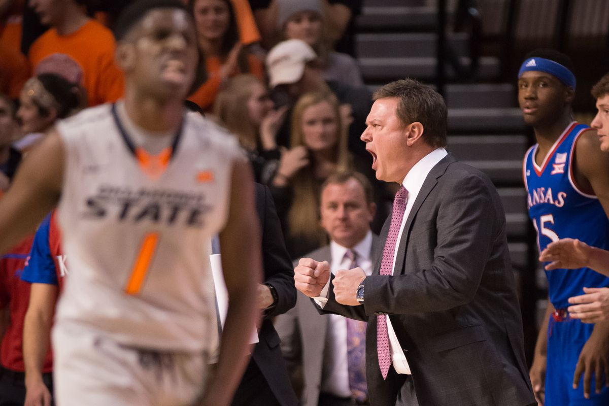 If Oklahoma State can beat 'em, so can K-State. Right?