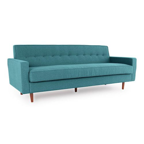 5 midcentury-style sofas under $2,000 - Curbed