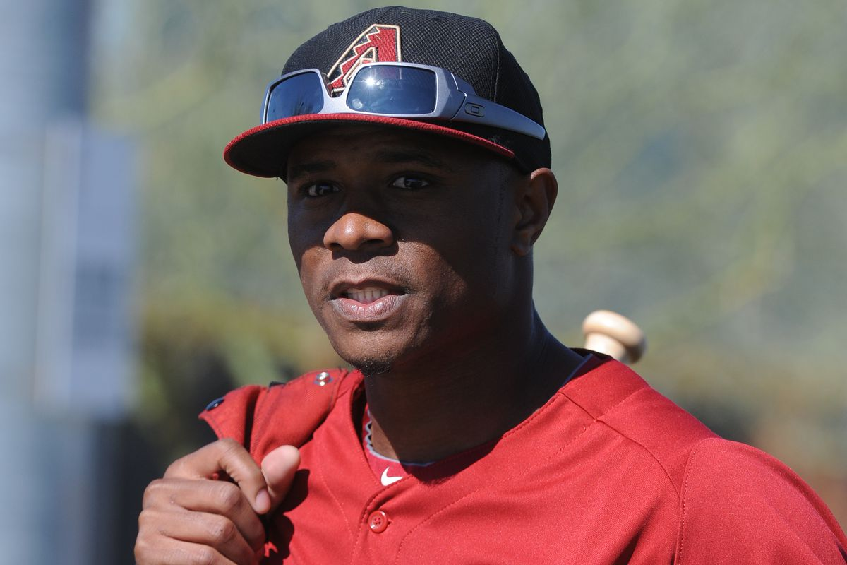 Tony Sipp - will he make the Opening Day roster?