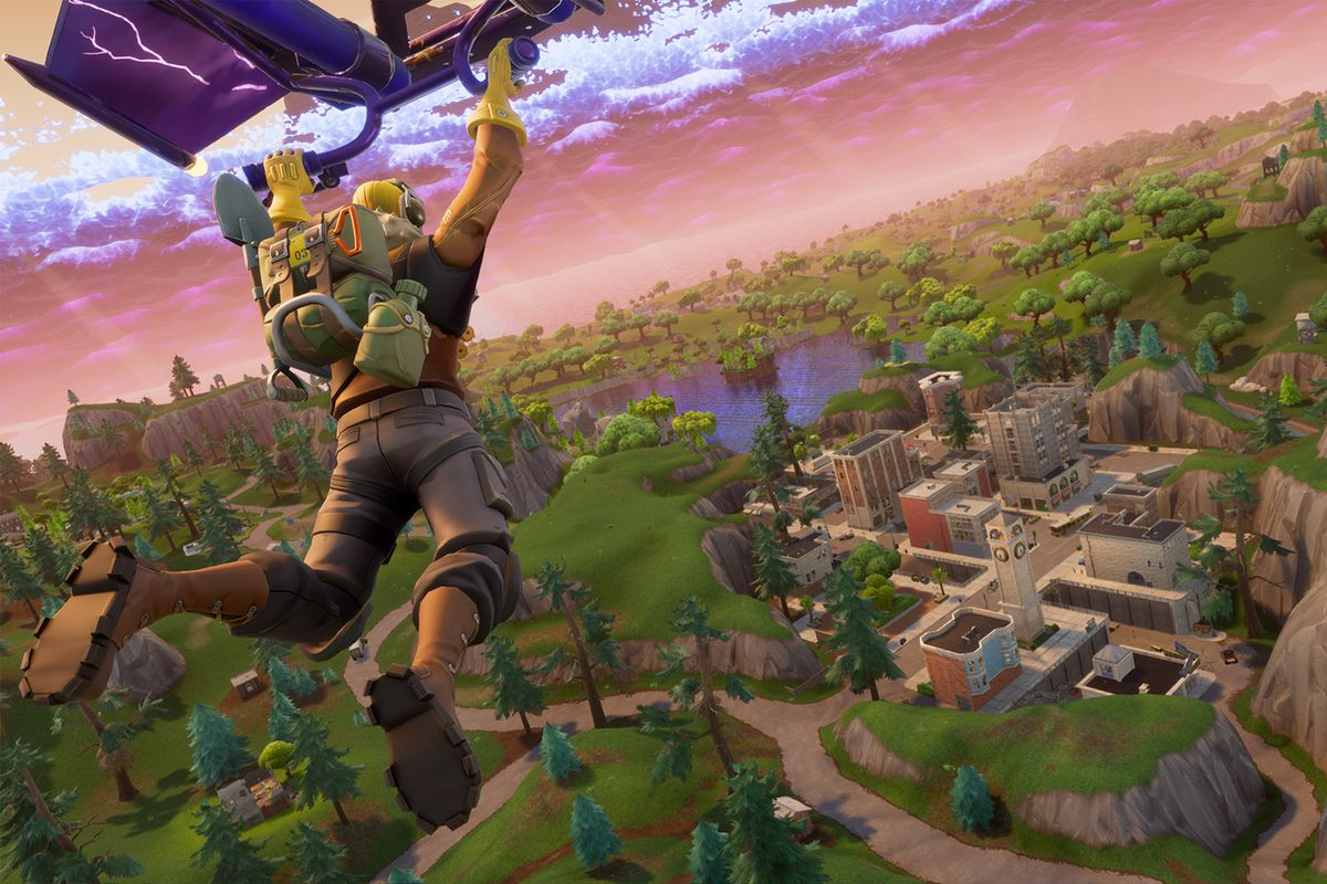 Why Fortnite Battle Royale's surprise success isn't a matter of luck