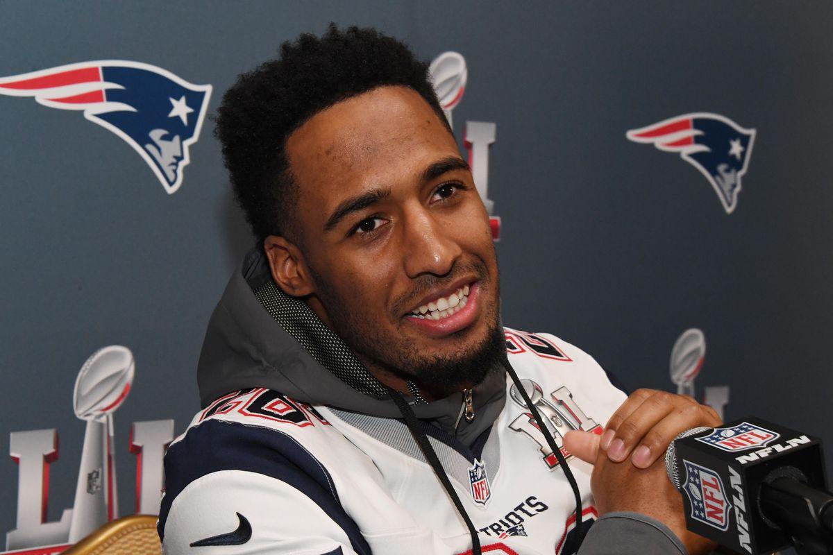 NFL: Super Bowl LI-New England Patriots Press Conference