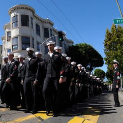 """San Francisco Fleet Week is October 9-13. Photo: <a href=""""http://www.defense.gov/dodcmsshare/photoessay/2010-10/hires_101010-N-3610L-463.jpg"""">Petty Officer 2nd Class Torrey W. Lee</a>."""
