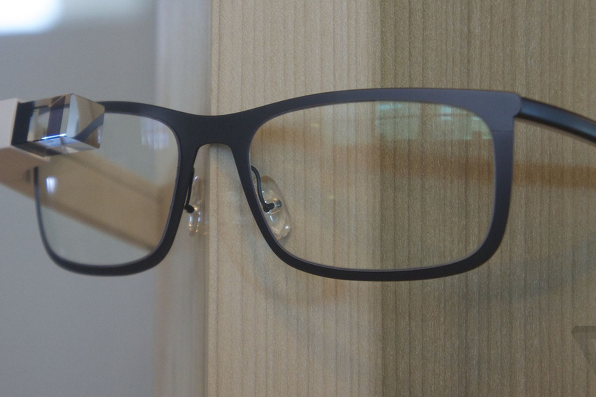 12e797d65a Just shy of a year after the Google Glass Explorer edition started arriving  on early adopters  doorsteps