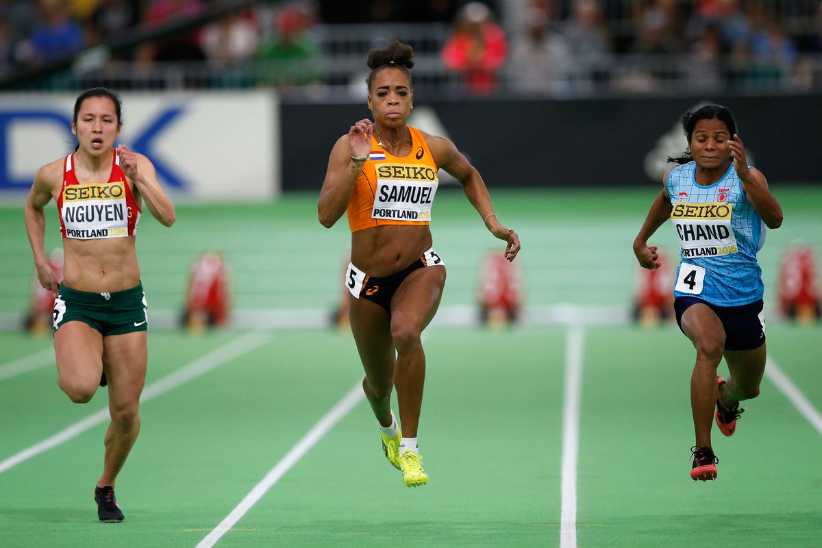 IAAF World Indoor Championships - Day 3