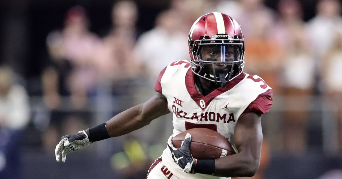 Could Lisfranc injury have WR Marquise Brown fall to Raiders at bottom of first round?