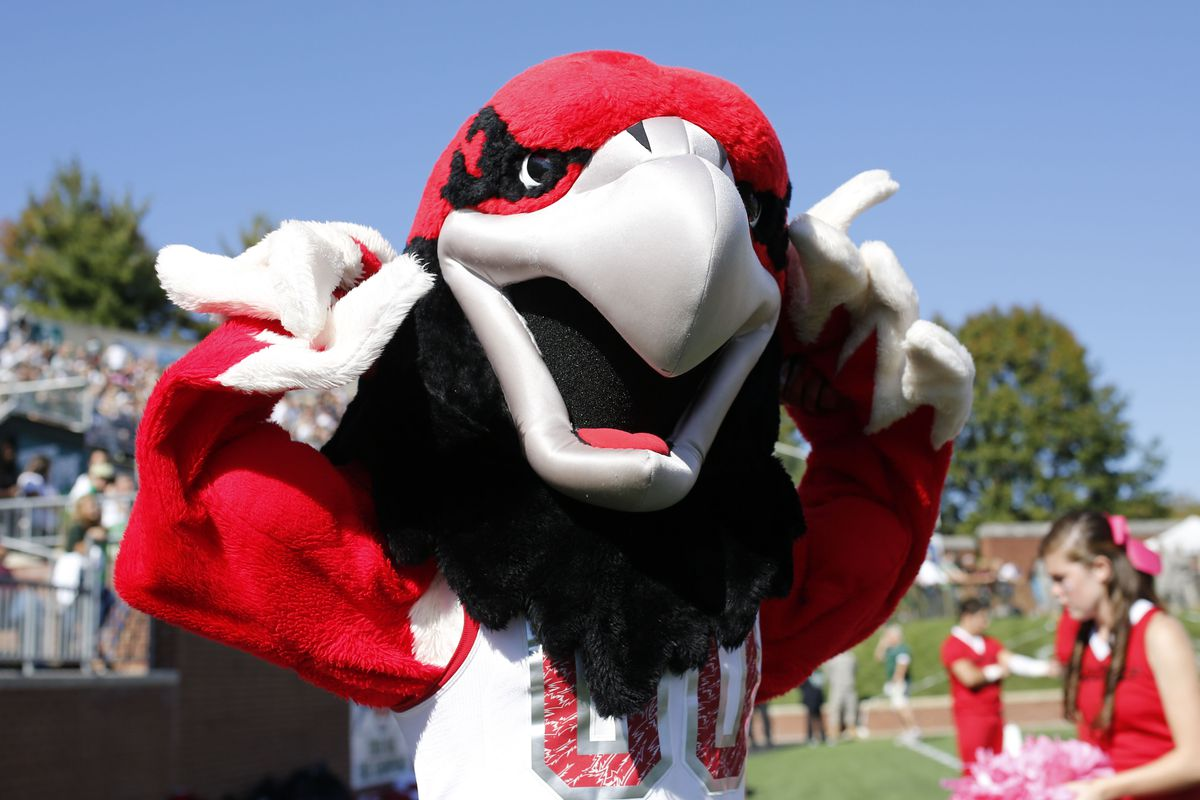 It's a RedHawk, except in football.