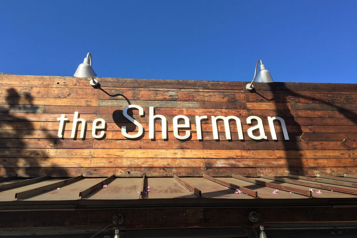 Casual Newcomer The Sherman Flips Former Tipple & Brine Space Next