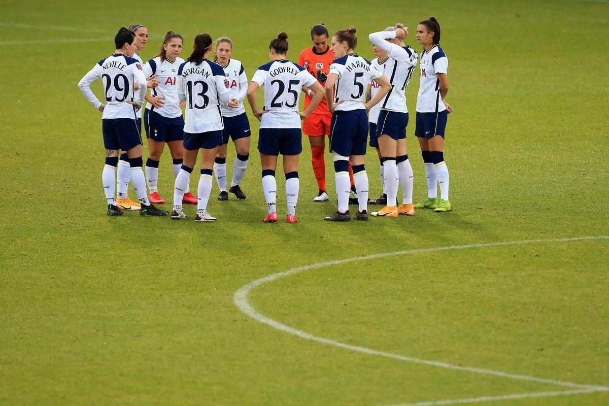 Tottenham Hotspur Women v Aston Villa Women - Barclays FA Women's Super League