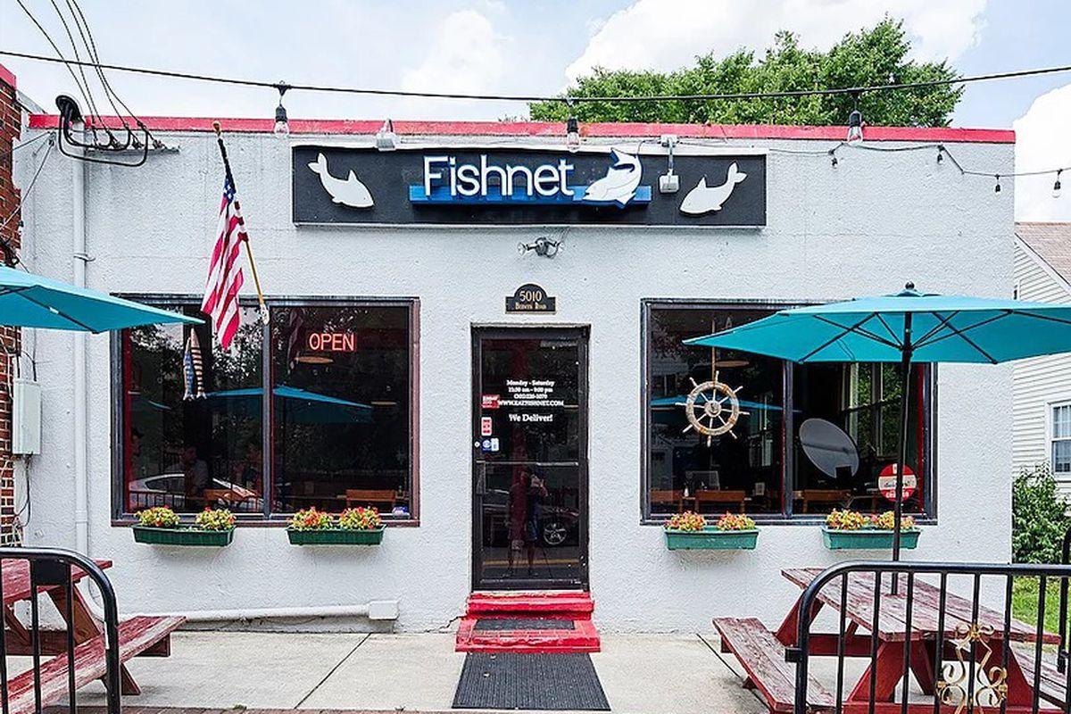 Turkish Fish Sandwich Restaurant Fishnet Closes In College