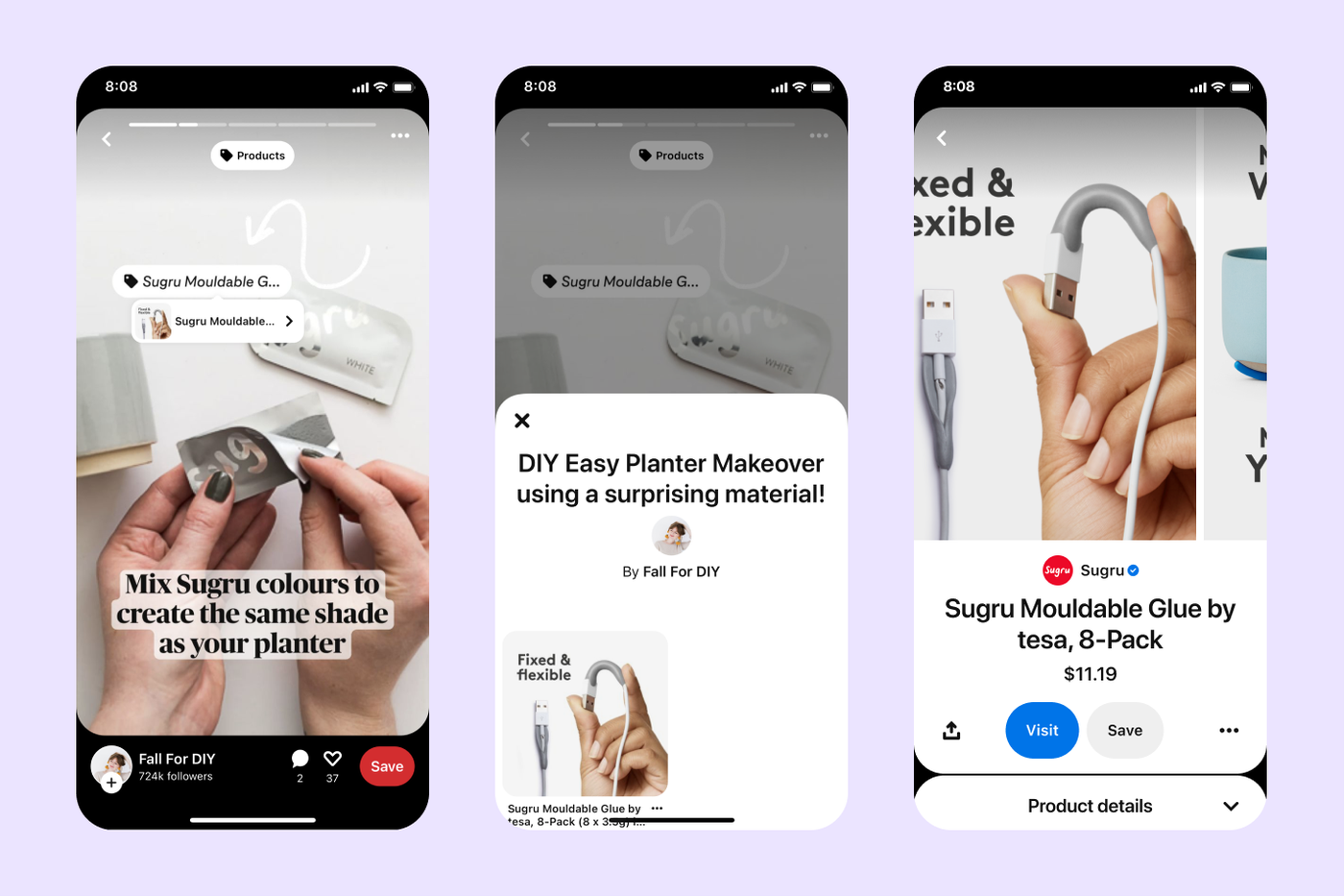 Pinterest now lets influencers make money off shoppable pins   The ...