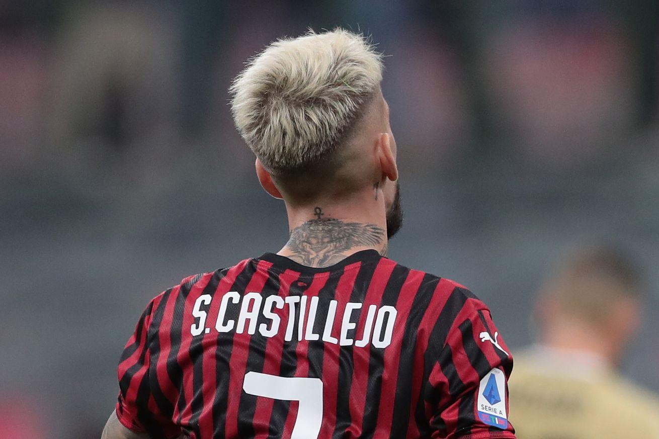 Rossoneri Round Up for Nov 5: Samu Castillejo Picks Up Hamstring Injury; Set To Miss Juventus Game