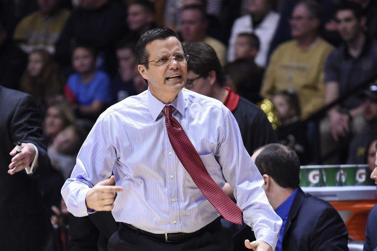 Nebraska Basketball Wisconsin Game Thread Corn Nation