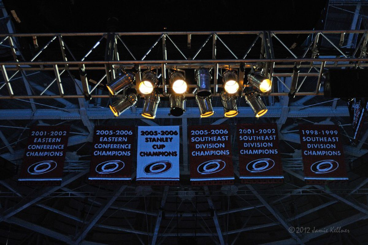 273033ce90d Carolina Hurricanes Top 20 At 20: Numbers 20-16 - Canes Country