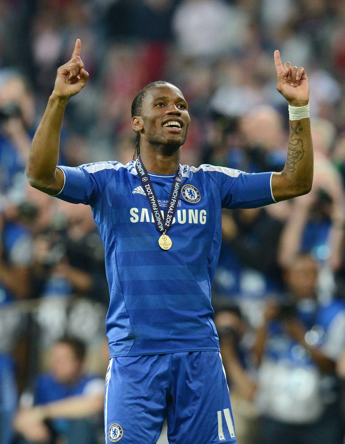Champions League, Bayern München - FC Chelsea 4:5 n.E.