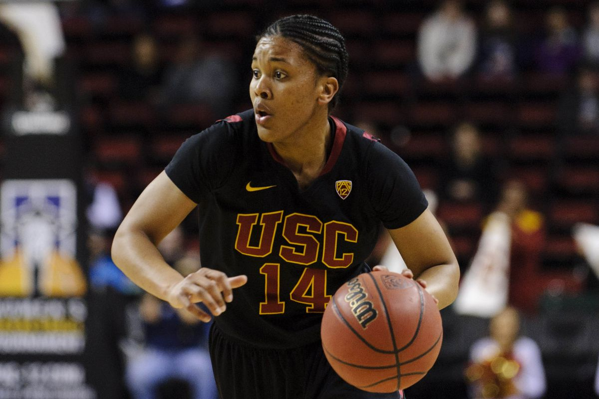 USC will lose a key piece in the scoring equation.