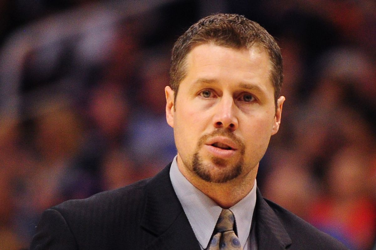 Chef Joerger says he's still in the kitchen.