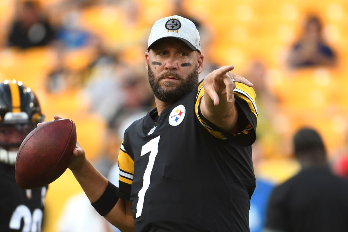 NFL: Detroit Lions at Pittsburgh Steelers