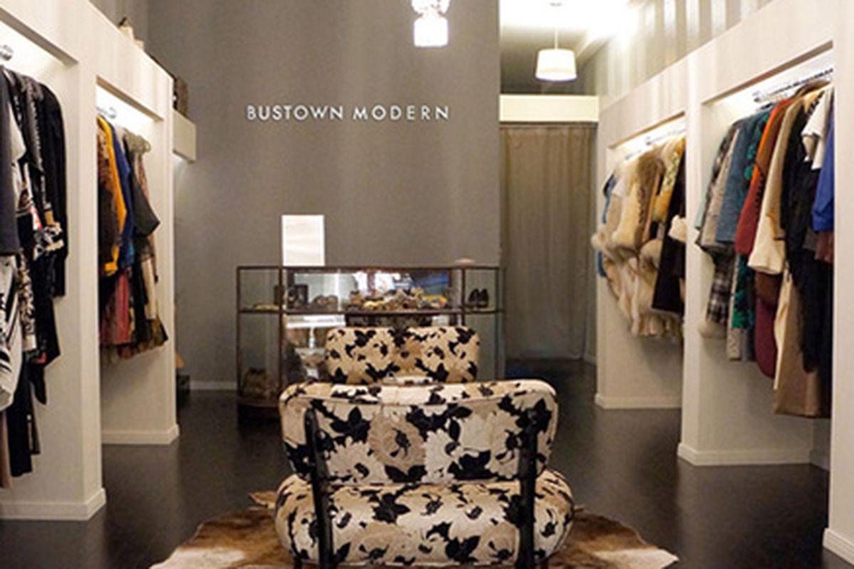Photo: Bustown Modern
