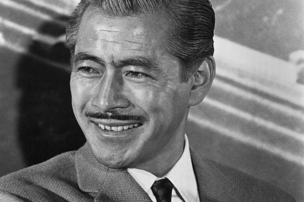 100 Years of Genius: The Toshiro Mifune Hall of Fame - The Ringer