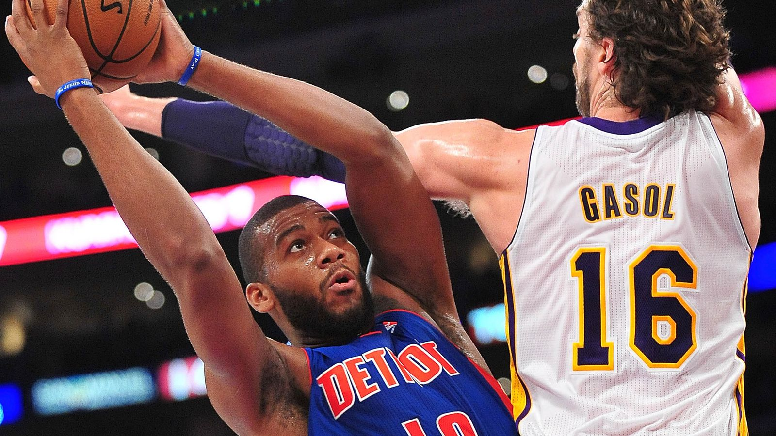 Pistons Vs Lakers: Pistons Vs. Lakers: Game Time, TV Schedule, Odds And More