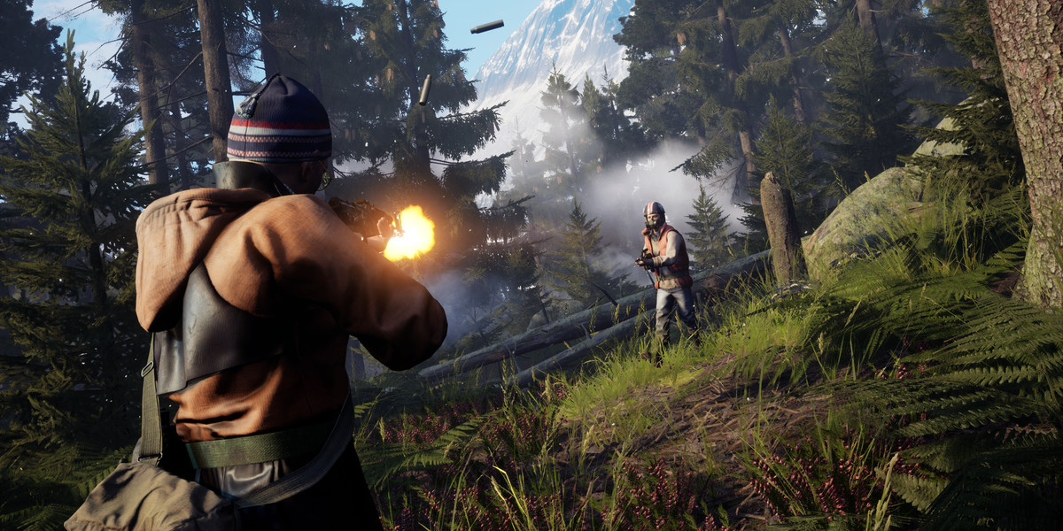 Vigor is a new survival game from the studio behind arma and dayz vigor is a new survival game from the studio behind arma and dayz polygon stopboris Images