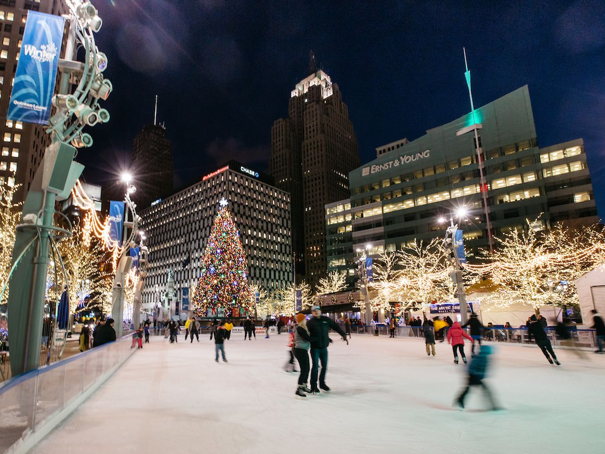 Things To Do In Detroit 26 Best Places To Visit This Winter Curbed Detroit