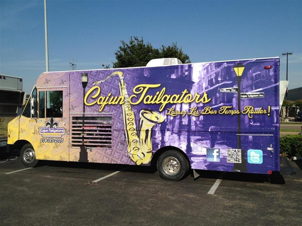 15 Essential Dallas Fort Worth Food Trucks Eater Dallas