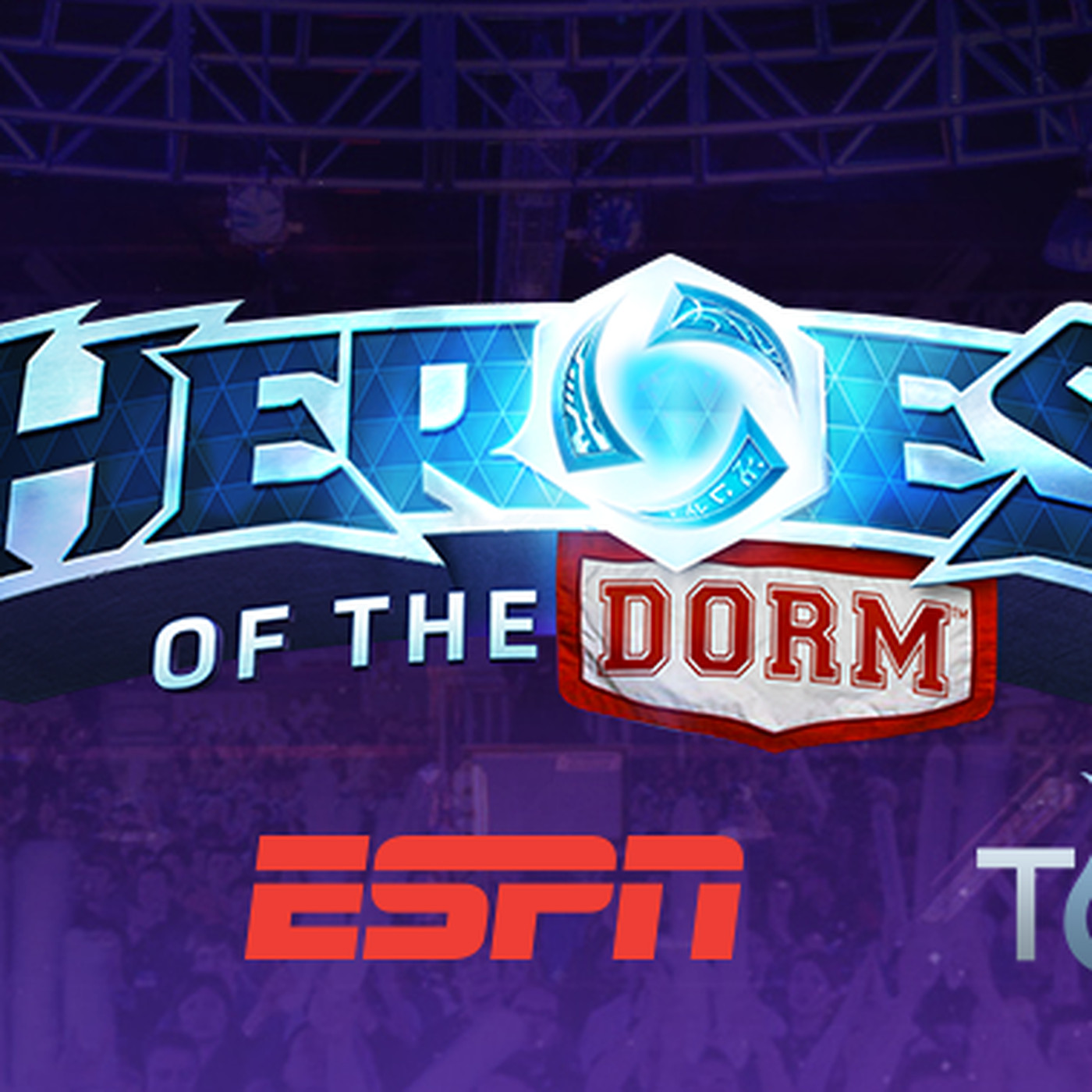Heroes Of The Dorm On Espn Proves Esports Are Meant For Tv Sbnation Com