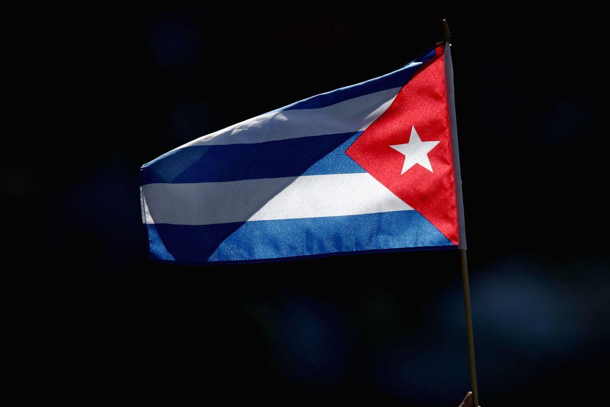 WBC: Cuba v Dominican Republic