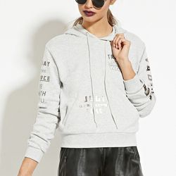 """Hoodie, <a href=""""http://www.forever21.com/Product/Product.aspx?br=F21&category=top_blouses&productid=2000182927"""">$24.90</a>"""