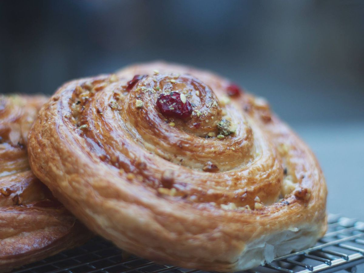 Seattle Bakeries With The Perfect Pastries Cakes And Other Sweet