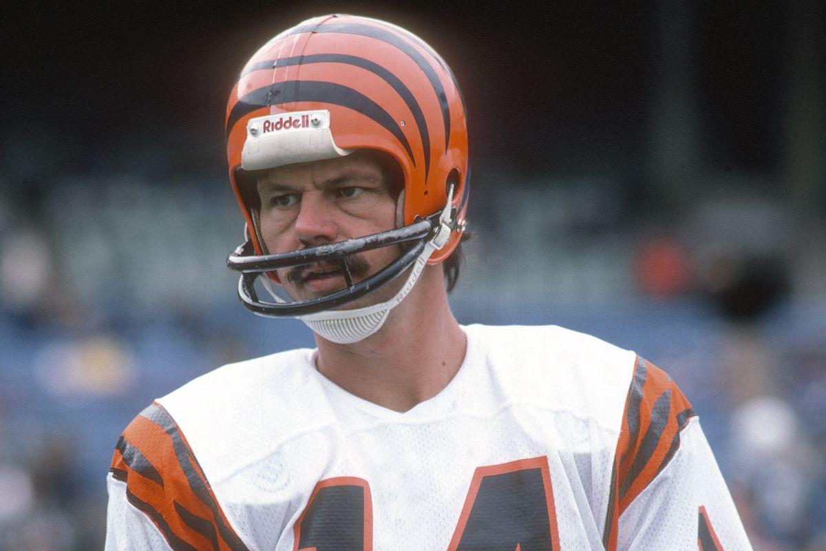 Cincinnati Bengals v Baltimore Colts