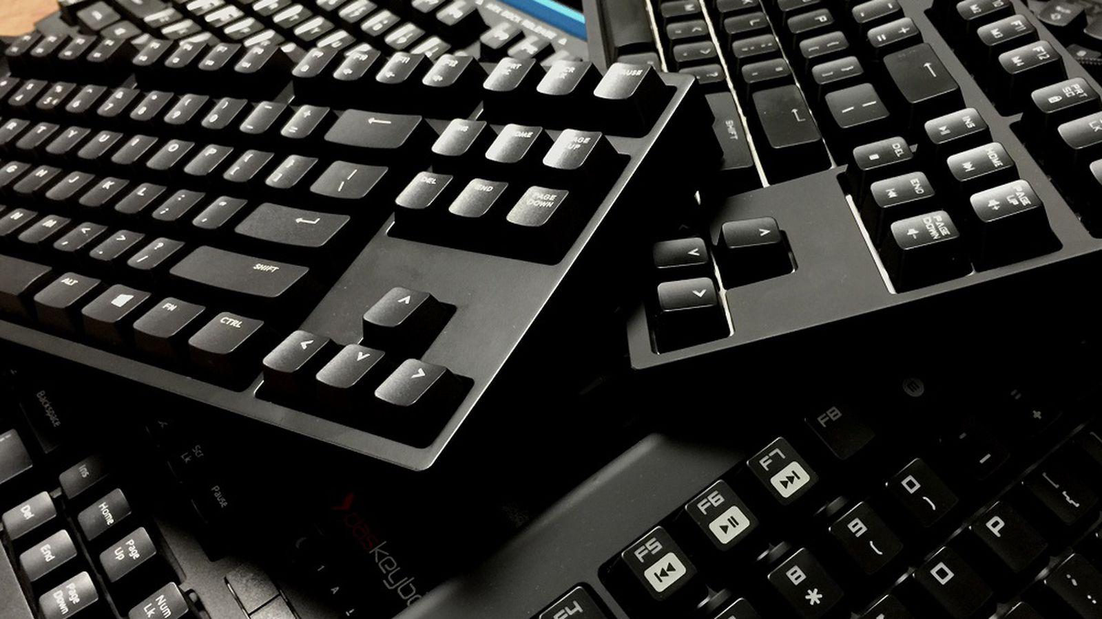 Best Mechanical Keyboards Update December 2016 Polygon