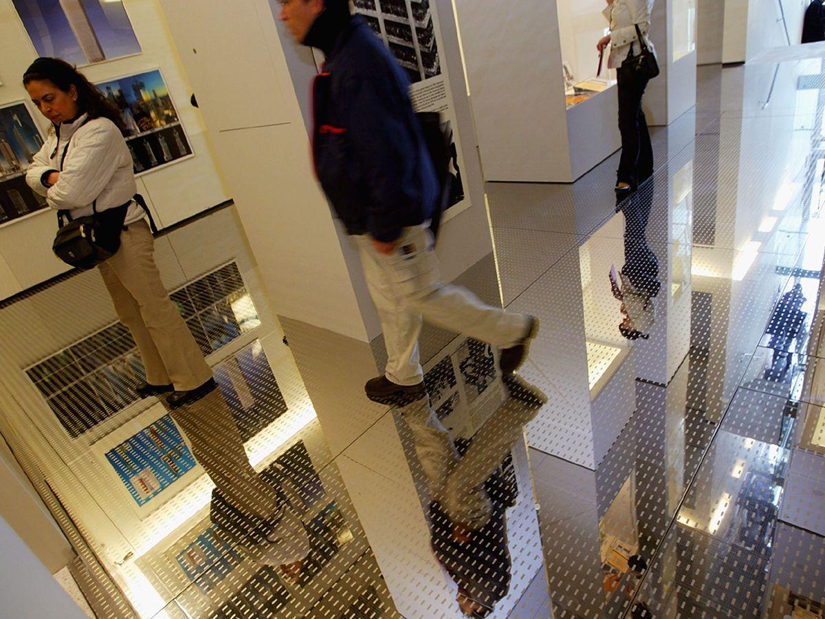 Skyscraper Museum Opens In New York