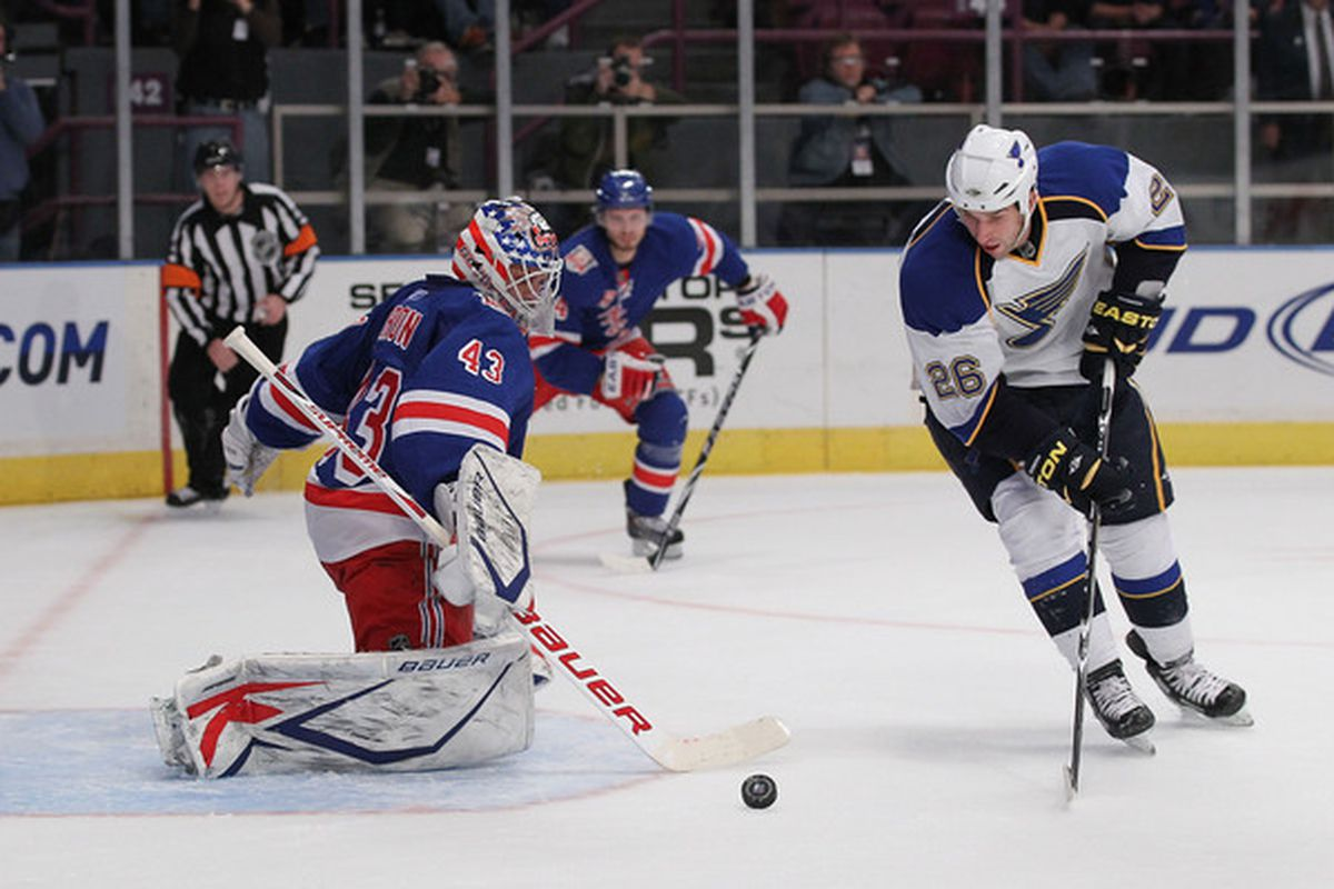 B.J. Crombeen (right) will be joining the Orlando Solar Bears of the ECHL.