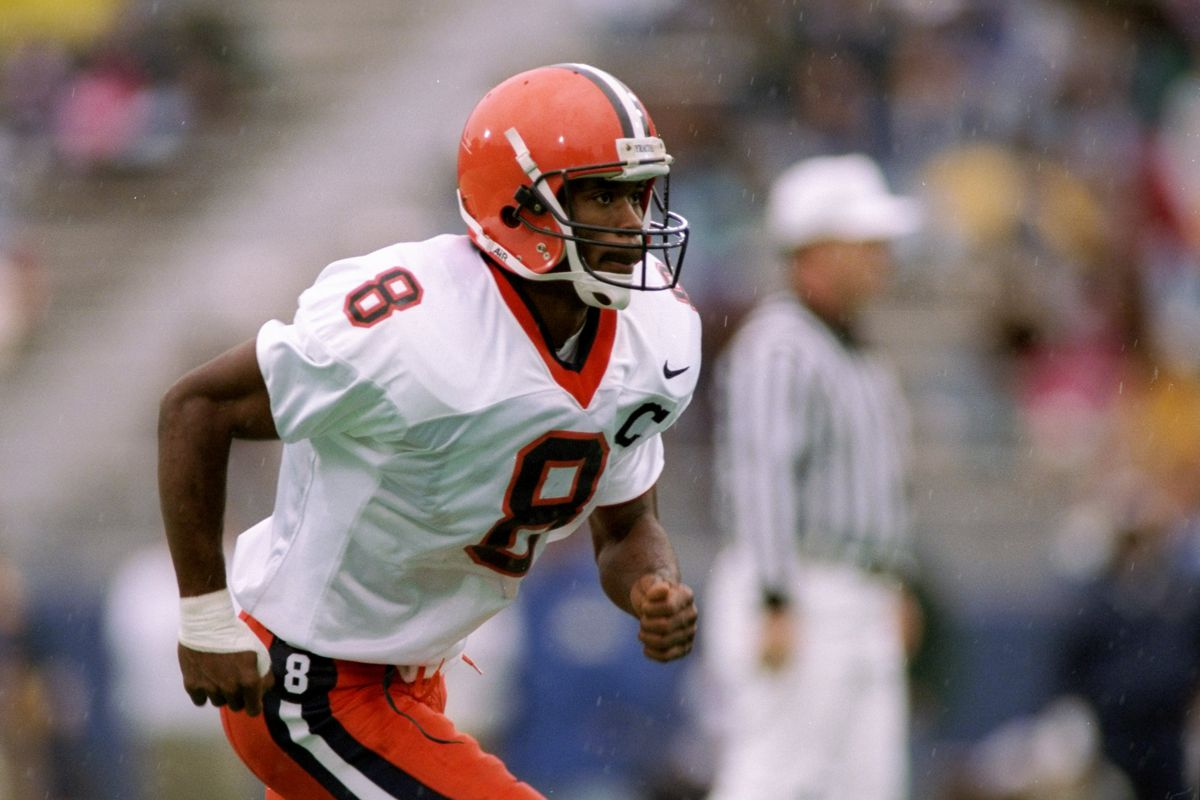 Five former Syracuse football players who should have ...