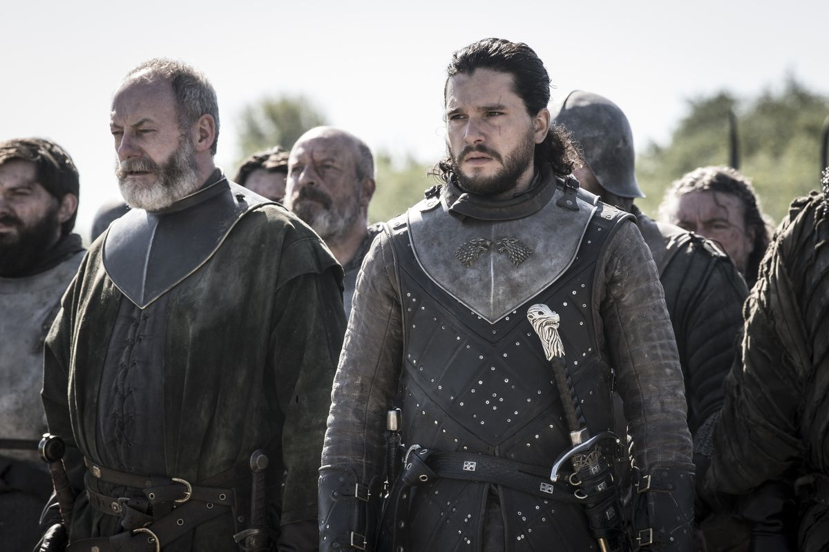 Game of Game of Thrones: season 8, episode 5, The Bells - The Verge