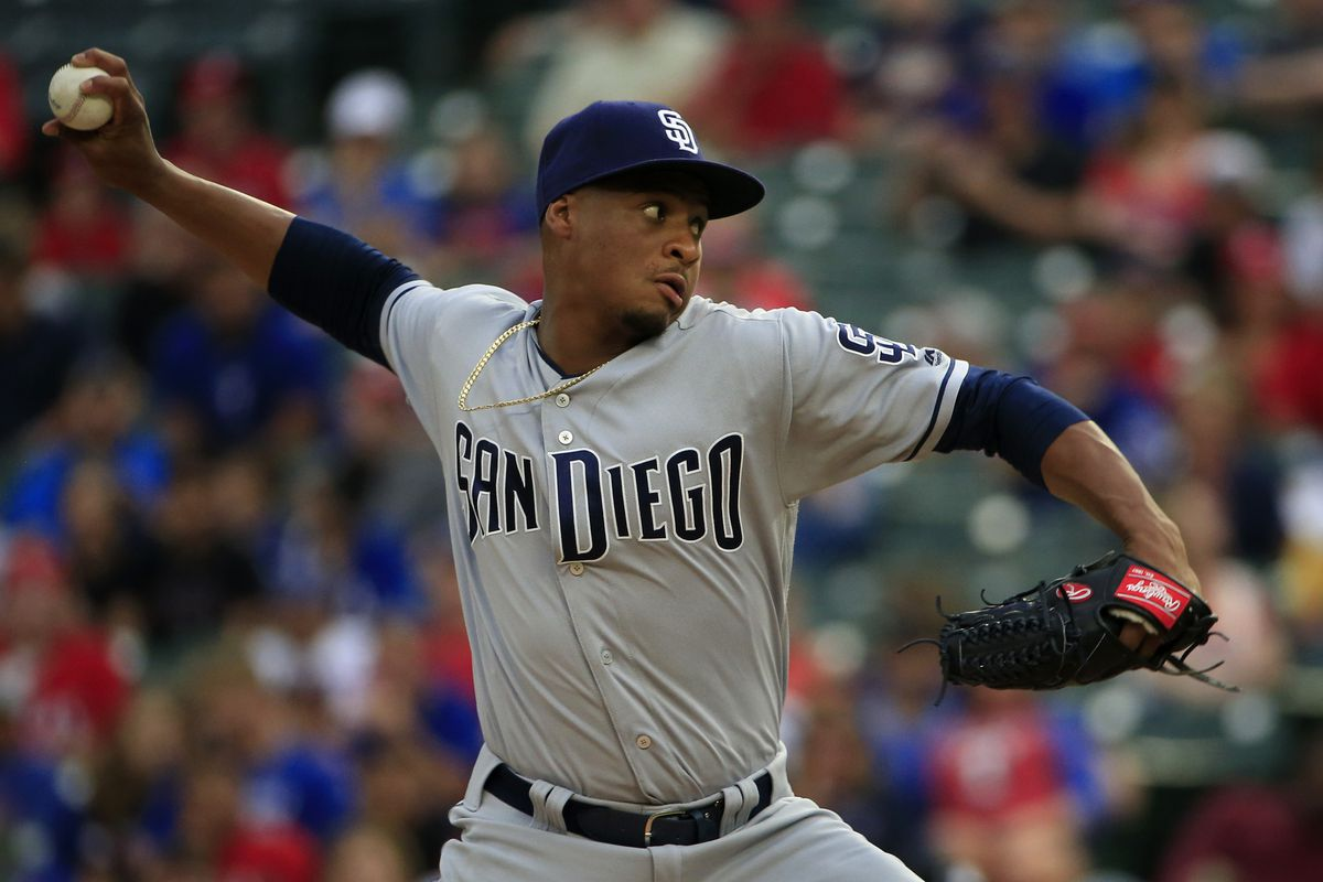 Padres win 2-1 to send Cubs to 6th straight loss
