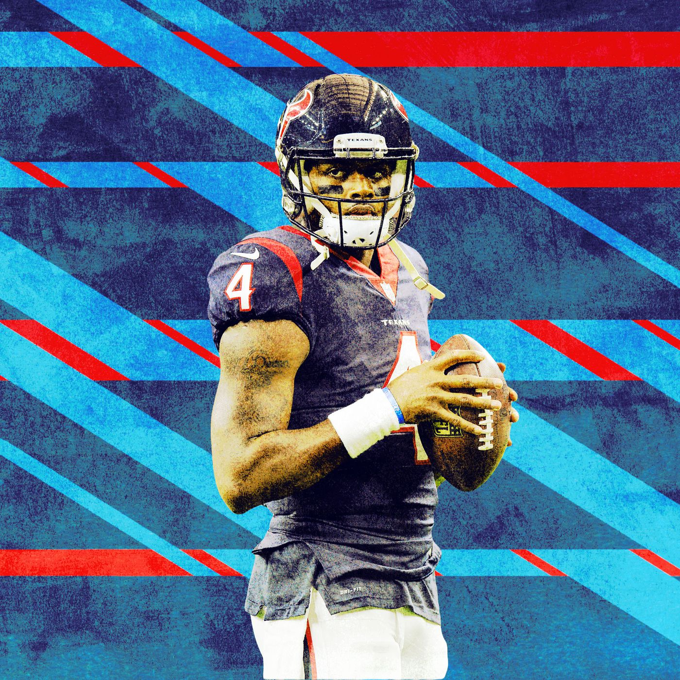 The Loss Of Deshaun Watson Has Thrown The Texans Into A Pit Of Despair The Ringer