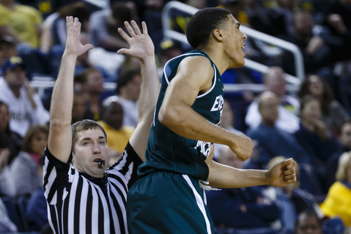 2014-15 MAC Men's Basketball News: Week 6 - Hustle Belt