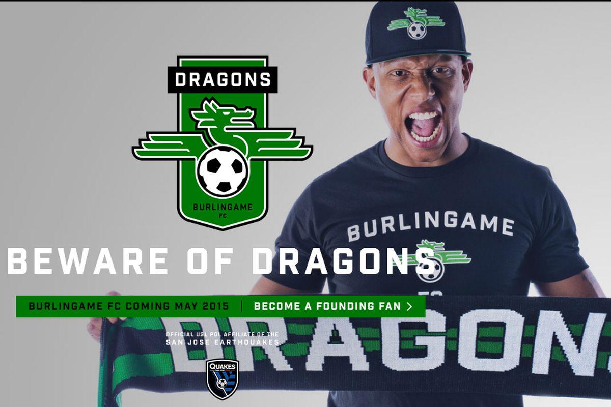 Earthquakes defender Jordan Stewart is a Dragons' Founding Fan