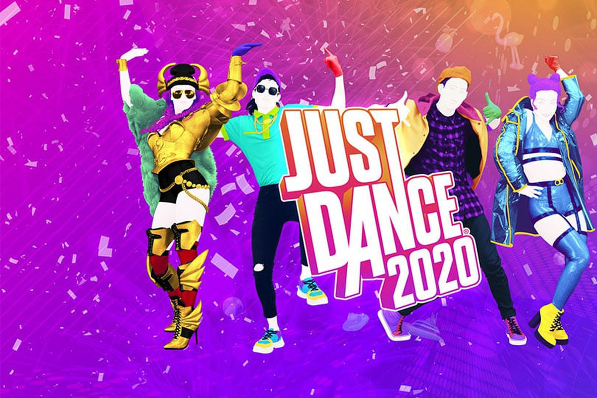 Top Five Just Dance 2019 Switch Reddit - Circus