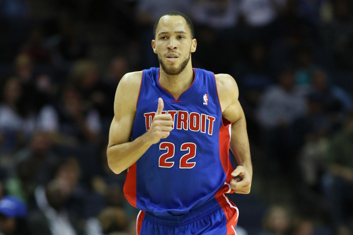 Tayshaun Prince traded to Grizzlies after decade with Pistons