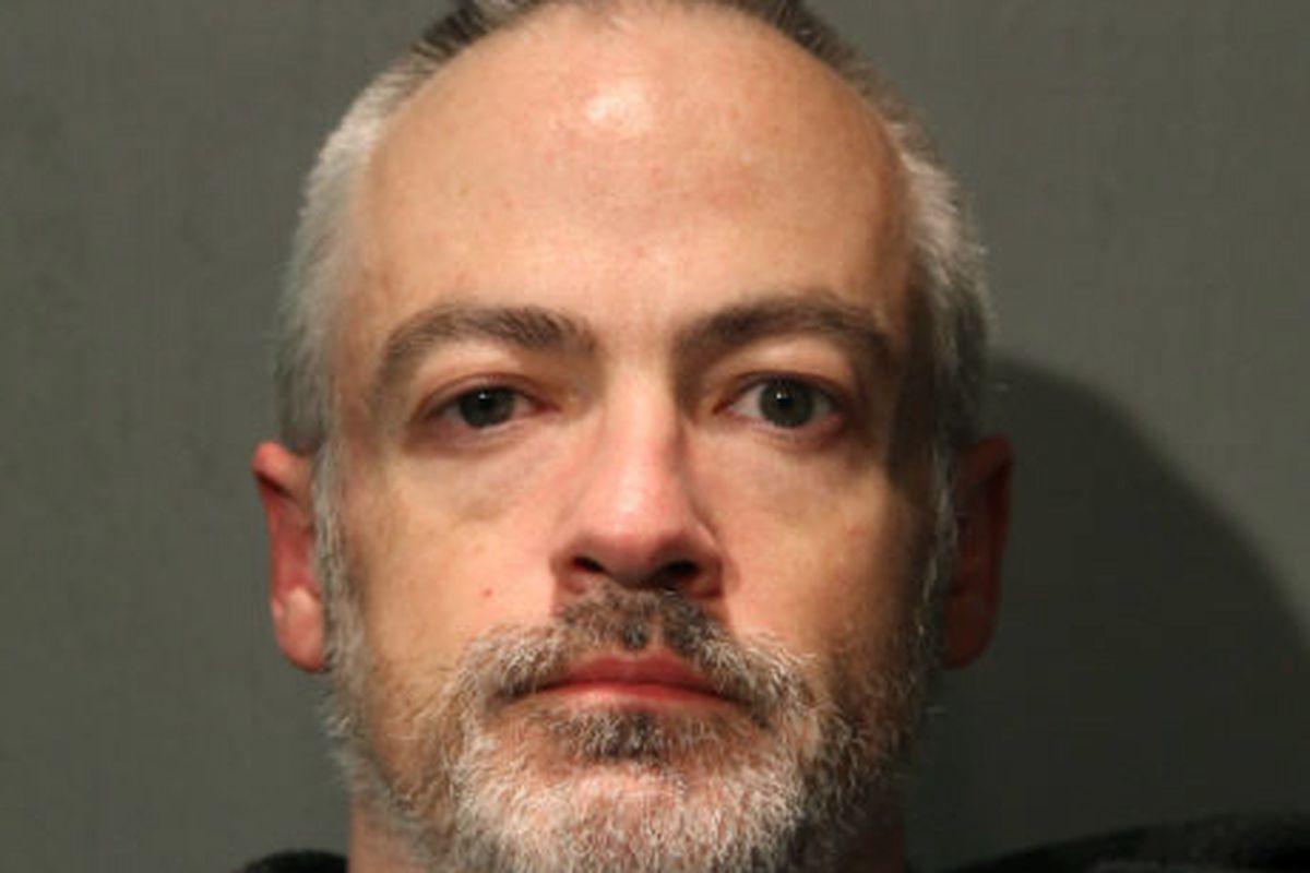 Wynham Lathem arrest photo