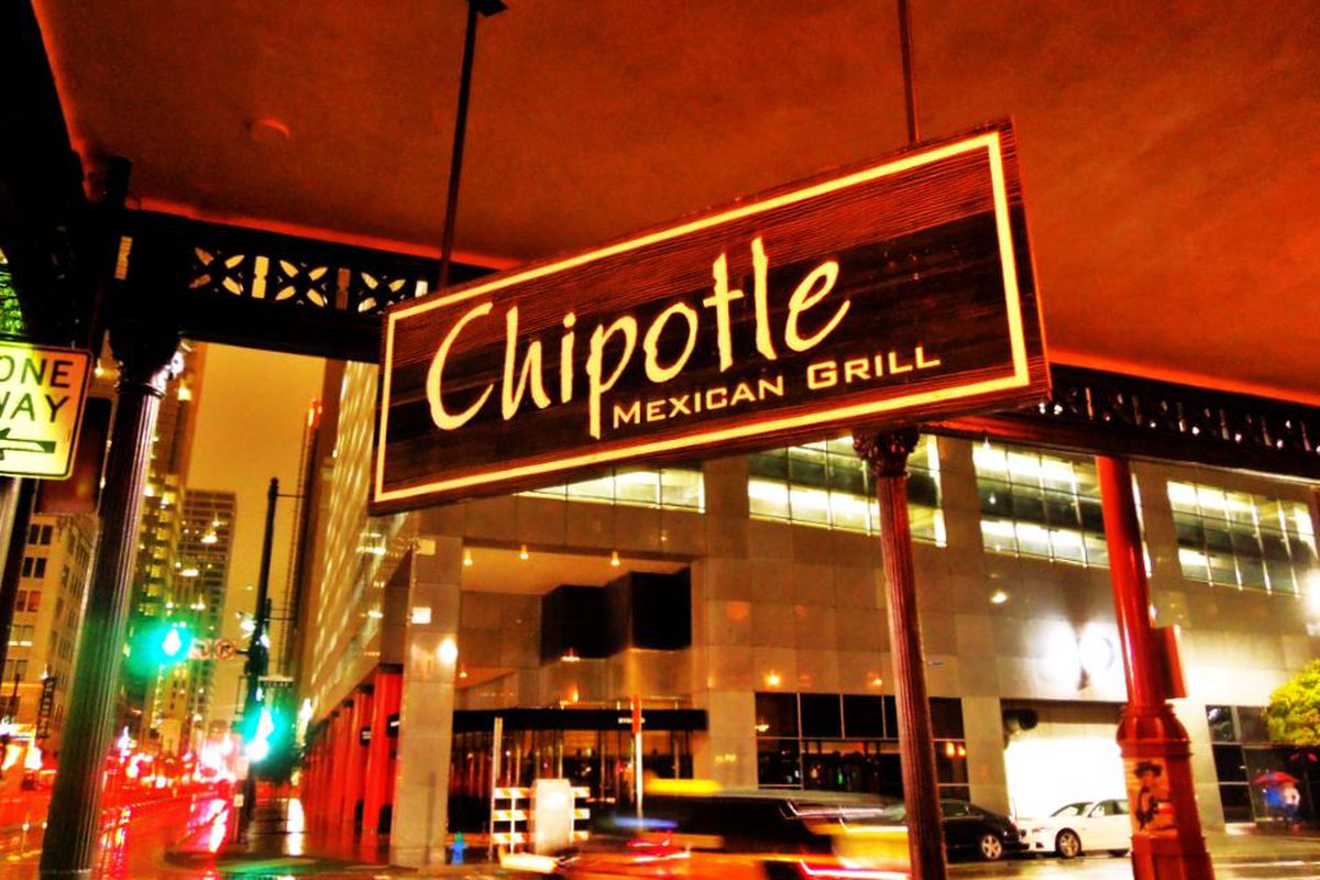 chipotle mexican grill essay Read this essay on chipotle case quiz come browse our large digital warehouse of free sample essays chipotle case quizchipotle mexican grill in 2013:.