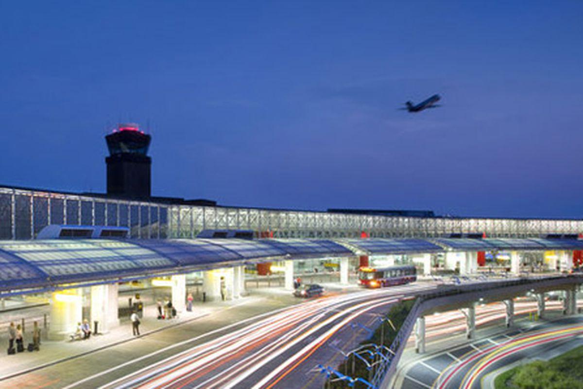 Where To Eat At Baltimore Washington International Airport